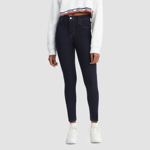 Levi's® Women's 720™ High-Rise Super Skinny Jeans - image 1 of 3