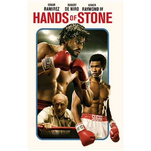 Hands of Stone (DVD) - image 1 of 1