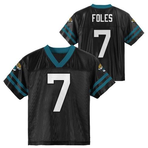 NFL Jacksonville Jaguars Toddler Boys' Nick Foles Jersey - image 1 of 3