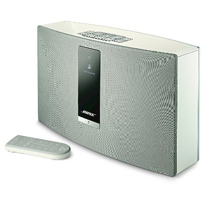 Bose® SoundTouch 20 Series III wireless music system - White (738063-1200)
