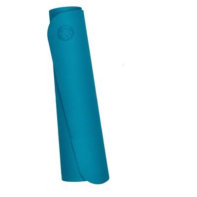 Manduka Welcome Yoga Mat - Harbour Blue (5mm)