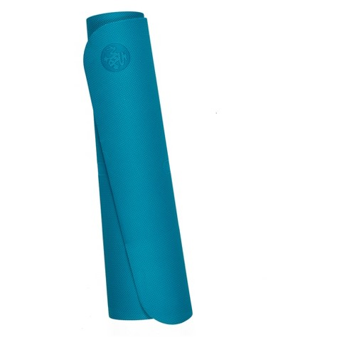 Manduka Welcome Yoga Mat - Harbour Blue (5mm) - image 1 of 4