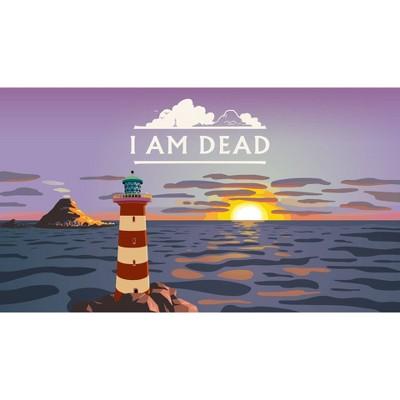 I Am Dead - Nintendo Switch (Digital)