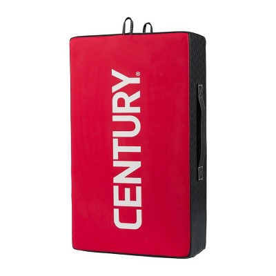 Century Martial Arts Brave Body Shield - Red/Black