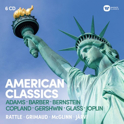 Various - American classics (CD) - image 1 of 1