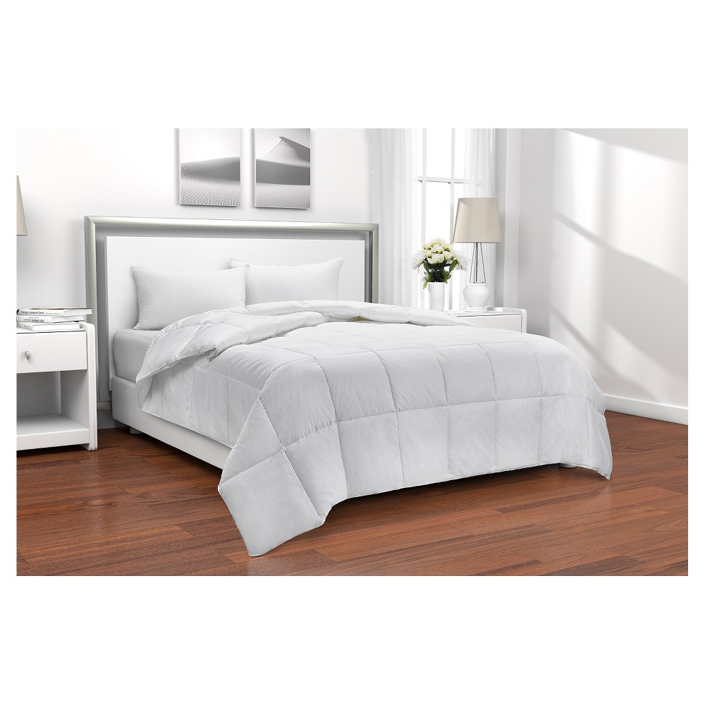 Image of Modern Classics Dream essence Warmer Comforter Full/Queen White - LC