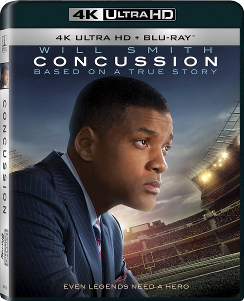 Concussion (4K/Digital) - image 1 of 1