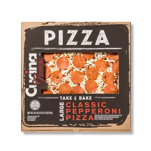 "Cucina Grande Pepperoni Pizza 14"" - 34.3oz - image 1 of 1"