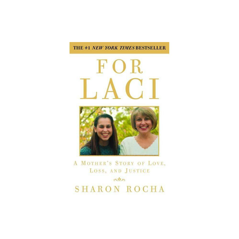 For Laci By Sharon Rocha Paperback