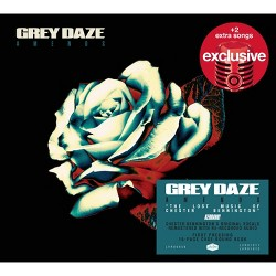 Grey Daze - Amends (Target Exclusive, CD)