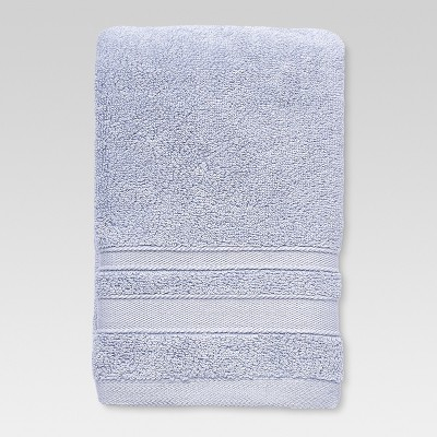 Performance Solid Hand Towel Sky Blue - Threshold™