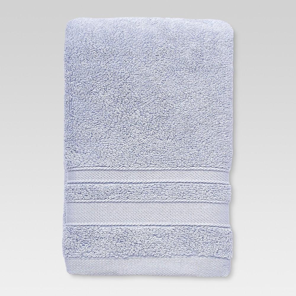 Performance Hand Towel Light Blue - Threshold