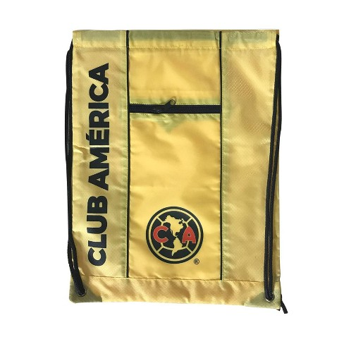 """FIFA Club America Officially Licensed Drawstring 18"""" Backpack - image 1 of 1"""
