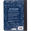 """Mead 100 Sheet Primary Composition Book 9.75"""" x 7.5"""" - image 4 of 4"""