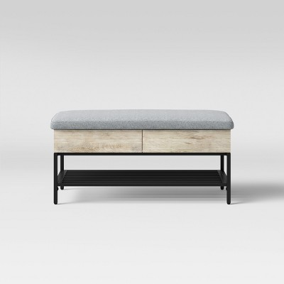 Awesome Loring Storage Bench Project 62 Cjindustries Chair Design For Home Cjindustriesco