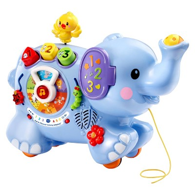 VTech® Pull & Discover Activity Elephant™