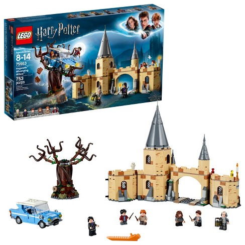 LEGO Harry Potter Hogwarts Whomping Willow 75953 - image 1 of 4
