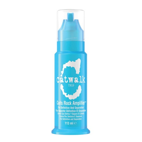 TIGI Catwalk Curls Rock Amplifier - 113ml - image 1 of 1