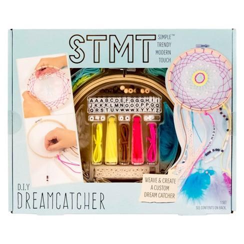 Stmt Diy Dream Catcher Craft Kit Target