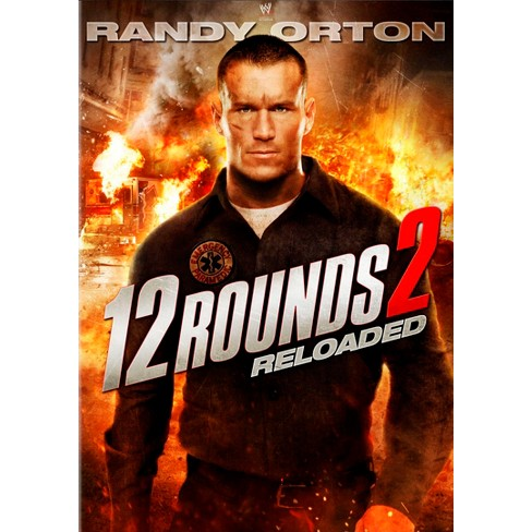 12 Rounds 2: Reloaded (dvd_video) - image 1 of 1