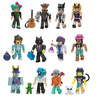 Roblox Celebrity Collection Series 1-12 Figure Pack
