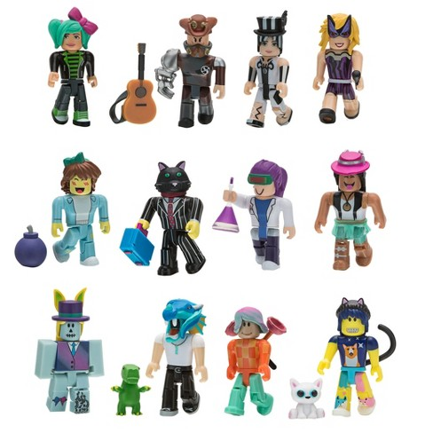 Roblox Celebrity Collections Series 1 Twelve Pack Target Exclusive