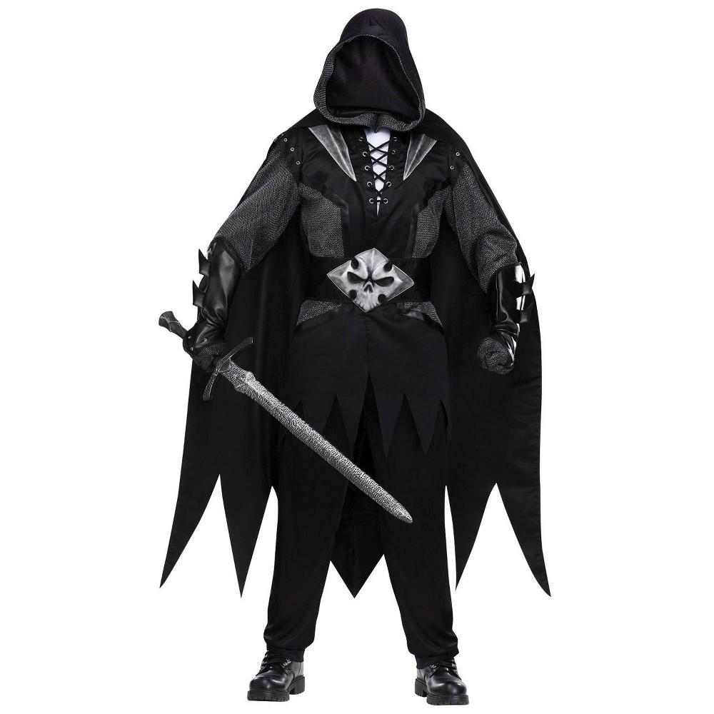 Men Evil Knight tandard Cotume