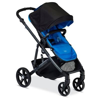 Britax B-Ready Stroller - Capri