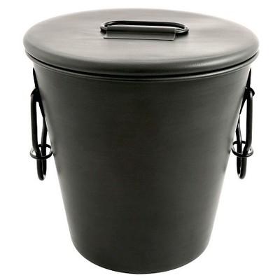 Cambridge Dunham Gunmetal 3 qt Ice Bucket