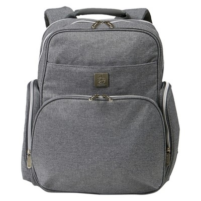 Ergobaby Anywhere I Go Backpack Diaper Bag - Gray