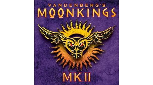 Vandenberg's Moonkin - Mk Ii (CD) - image 1 of 1