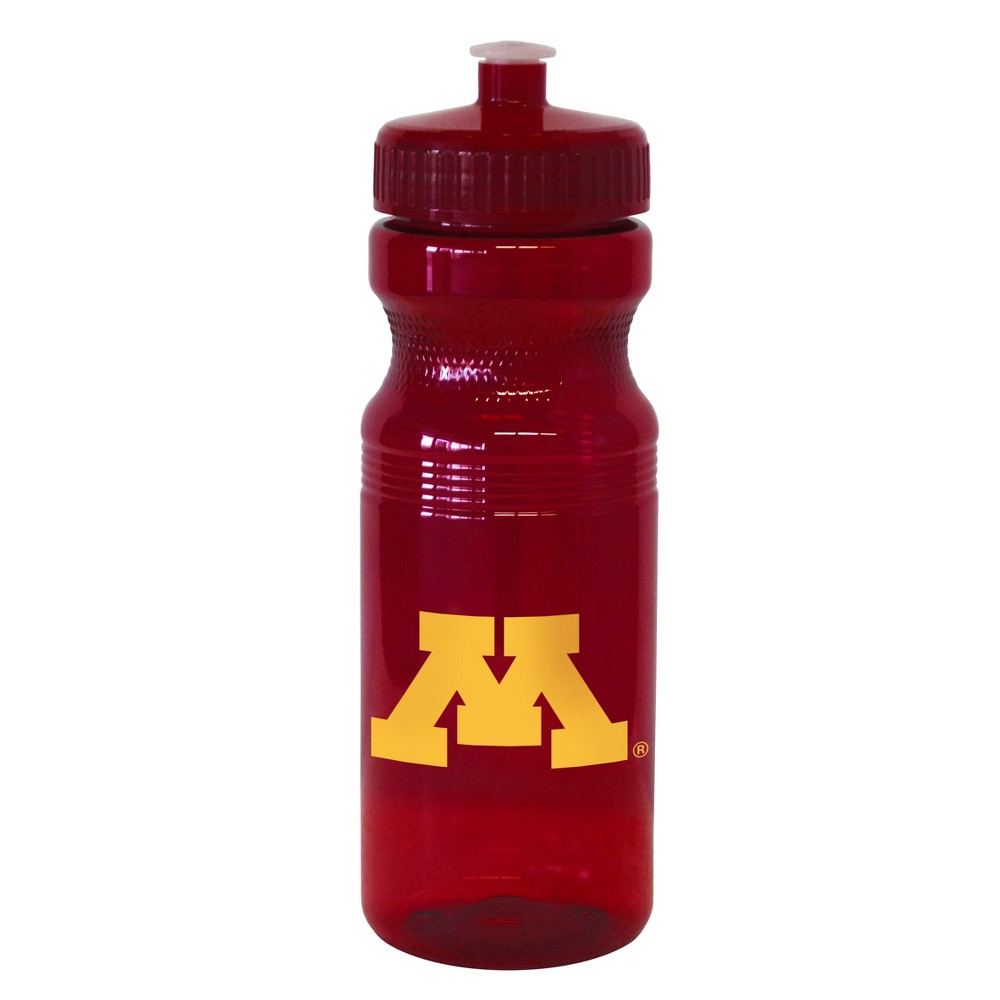NCAA Minnesota Golden Gophers Boelter Squeeze Bottle