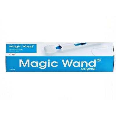 Vibratex Magic Wand Vibrator