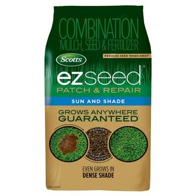 Scotts EZ Seed Sun & Shade 10lb