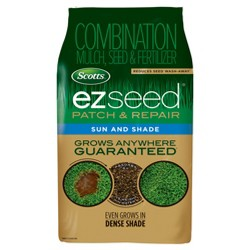 Scotts EZ Seed Sun & Shade 10lb