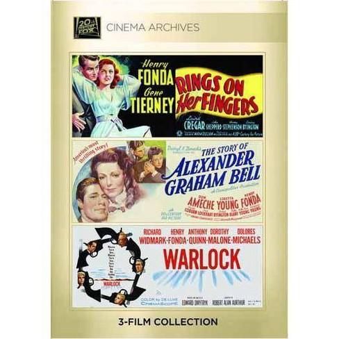 Cinema Archives Set: Henry Fonda (DVD) - image 1 of 1