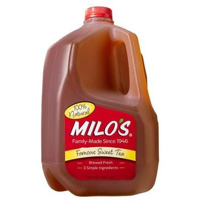 Milo's All Natural Sweet Tea - 1gal
