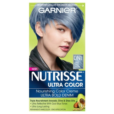 Garnier Nutrisse Ultra Color Denim DN1