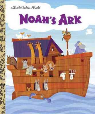 Noah's Ark (Hardcover)(Barbara Shook Hazen)