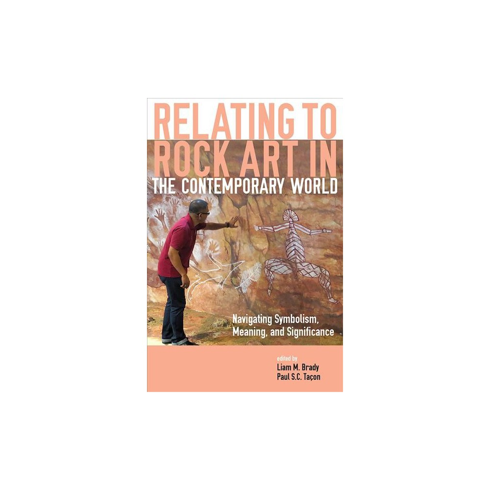 Relating to Rock Art in the Contemporary World : Navigating Symbolism, Meaning, and Significance