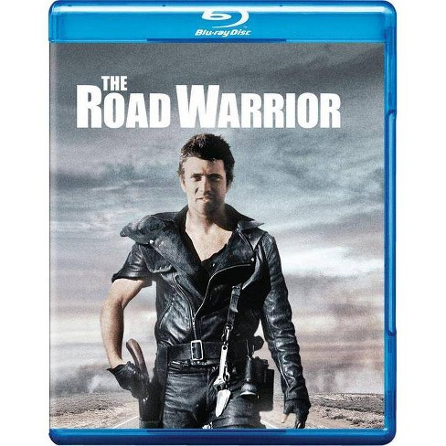 The Road Warrior (Blu-ray)(2013) - image 1 of 1