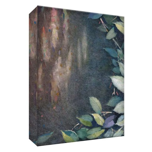 """Into The Woods Decorative Canvas Wall Art 11""""x14"""" - PTM Images - image 1 of 1"""