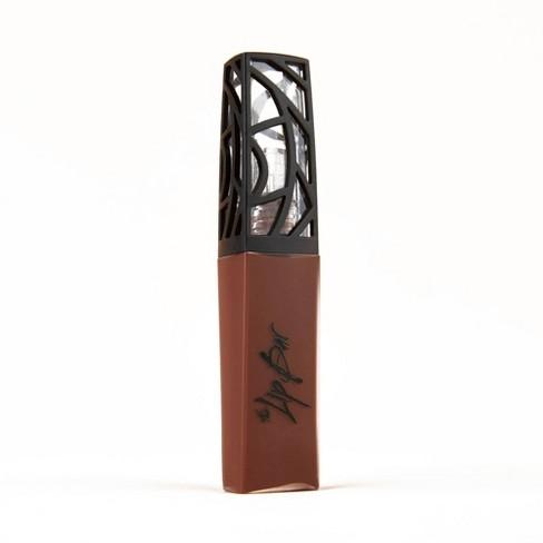 The Lip Bar Matte Liquid Lipstick Savage - 0.24oz - image 1 of 3