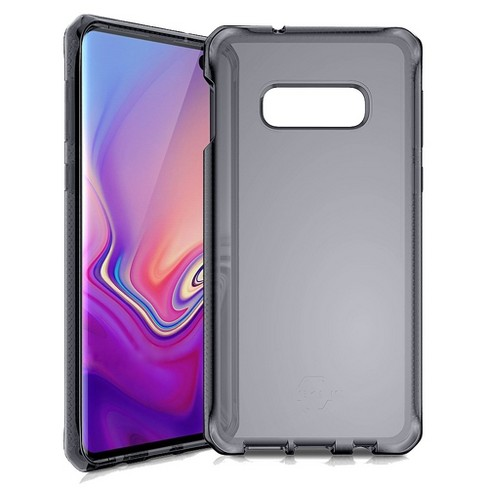 Itskins - Spectrum Clear Case For Samsung Galaxy S10e - image 1 of 3
