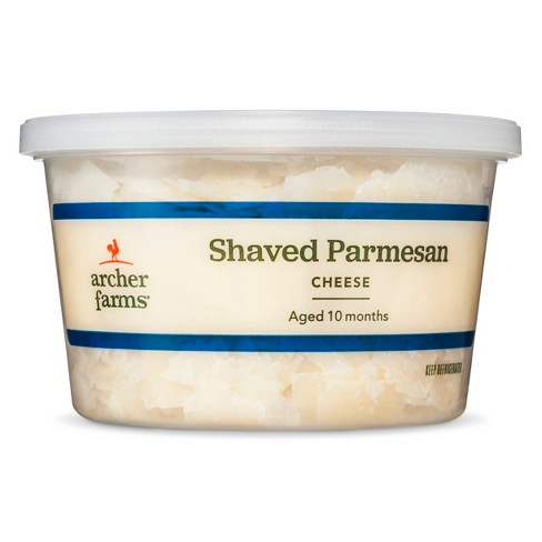 Shaved Parmesan Cheese - 5oz - Archer Farms™ - image 1 of 1