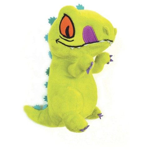 Nickelodeon Rugrats Plush Figure - Reptar - image 1 of 1