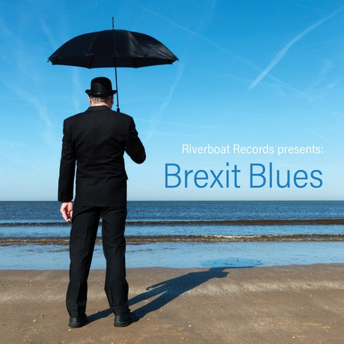 Various - Brexit Blues (CD) - image 1 of 1