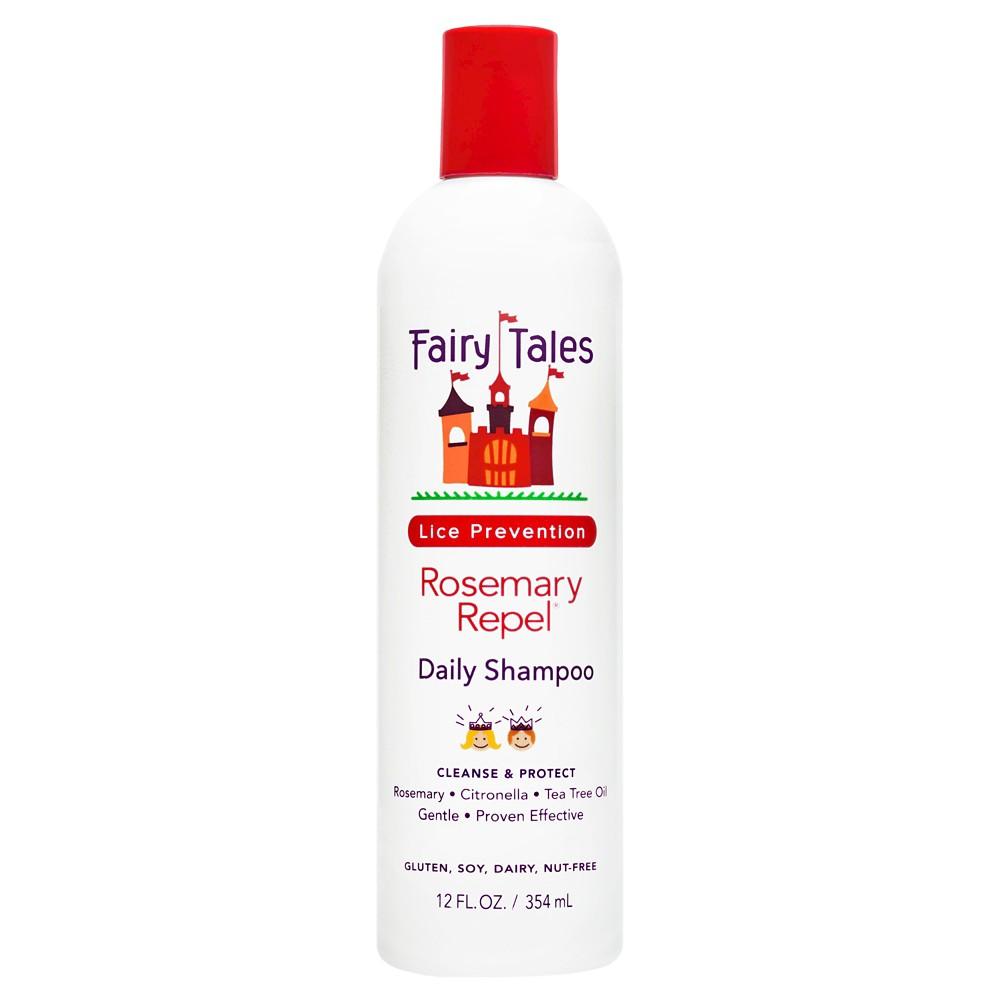 Image of Fairy Tales Rosmary Repel Daily Shampoo - 12 fl oz