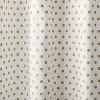 Polka Dots Shower Curtain Gold - Pillowfort™ - image 2 of 2