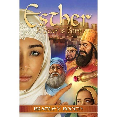 Esther - by  Bradley Booth (Paperback) - image 1 of 1